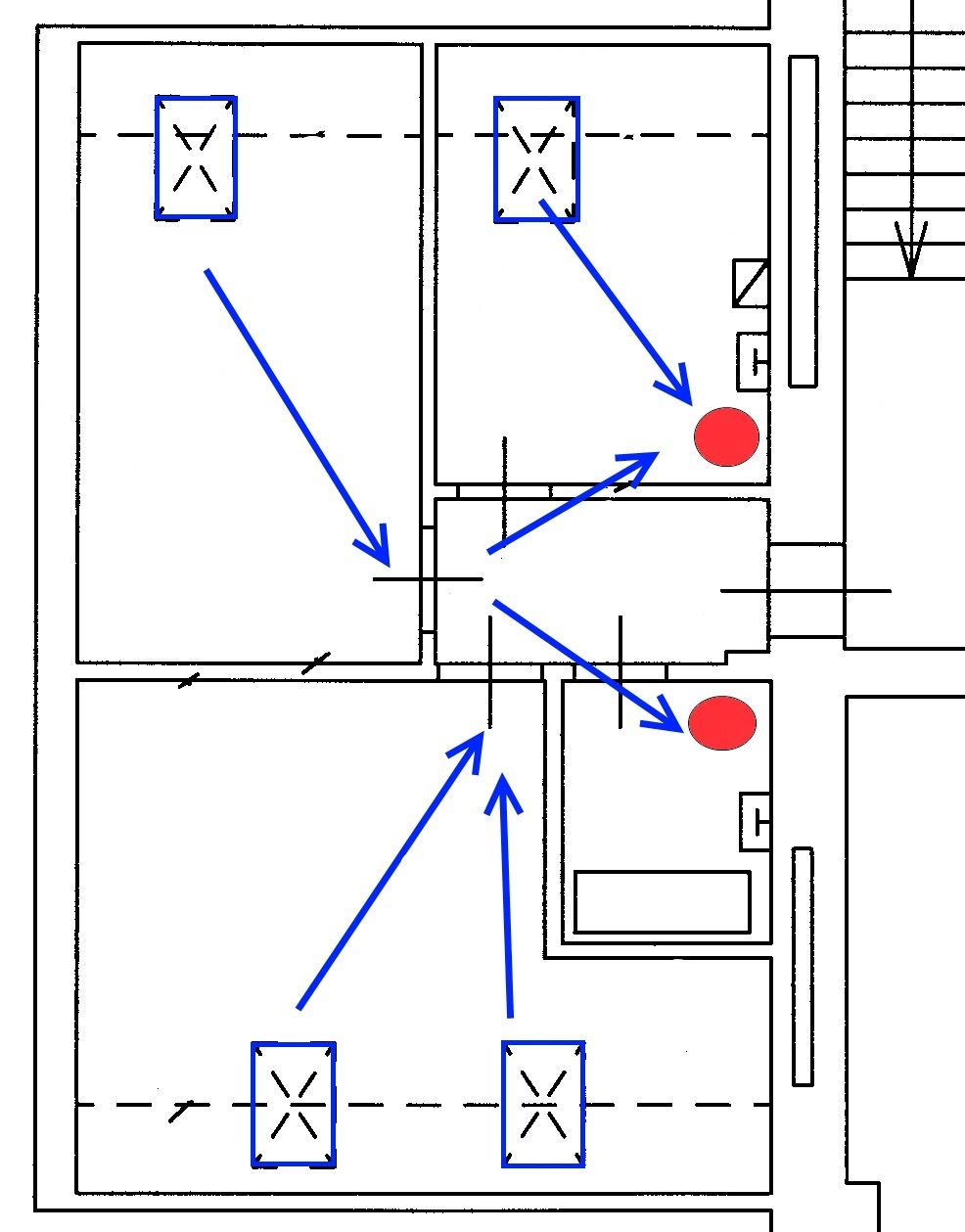 Как сделать принудительную вентиляцию в доме и квартире 95